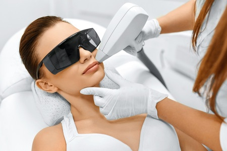 laser hair removal for the face tampa